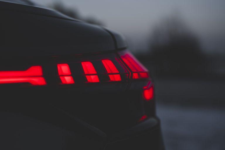 2022 Audi RS e-tron GT 623063