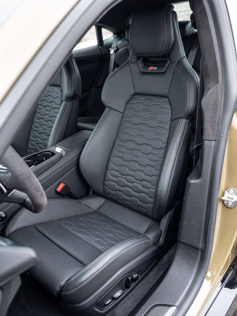 2022 Audi RS e-tron GT 623073
