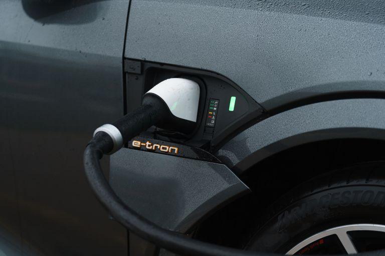 2021 Audi e-tron S Sportback quattro - UK version 621085