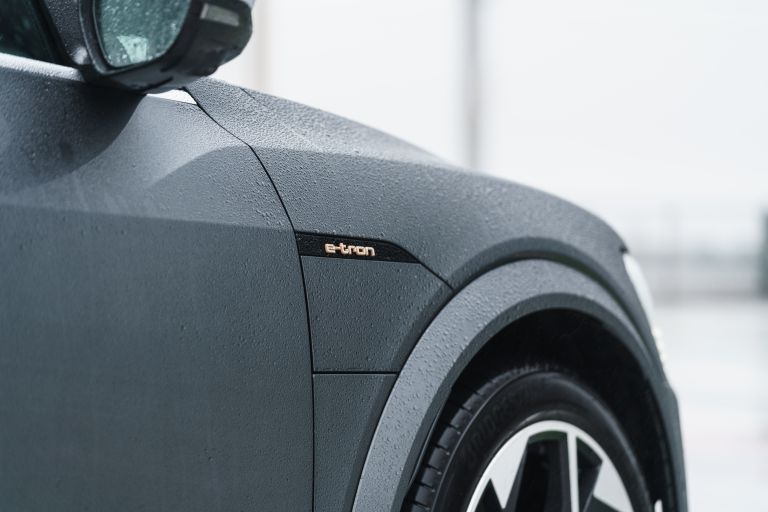 2021 Audi e-tron S Sportback quattro - UK version 621102