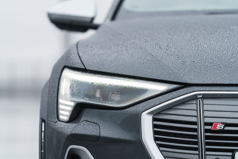 2021 Audi e-tron S Sportback quattro - UK version 621106