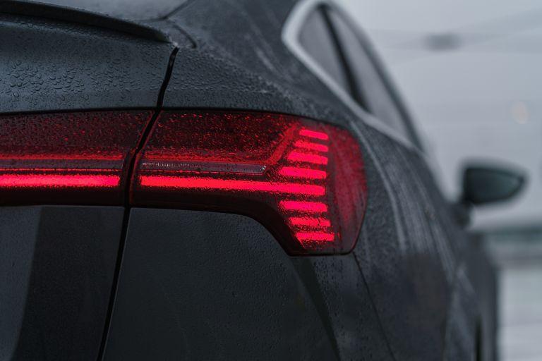 2021 Audi e-tron S Sportback quattro - UK version 621115