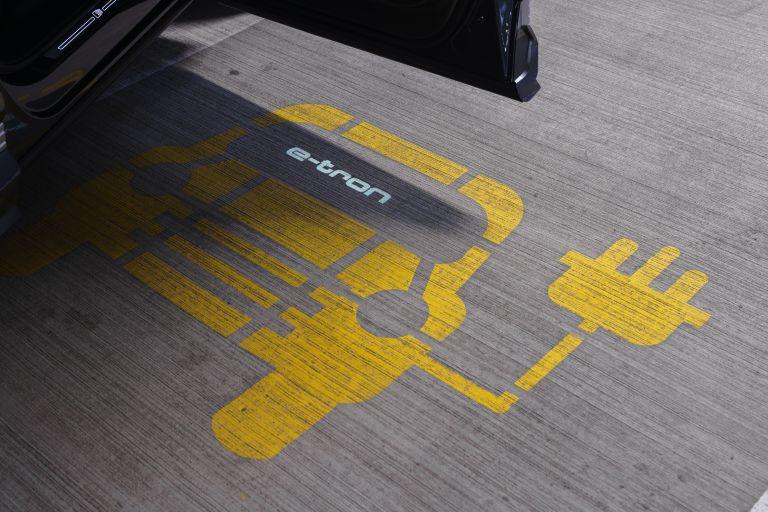 2021 Audi e-tron S Sportback quattro - UK version 621118