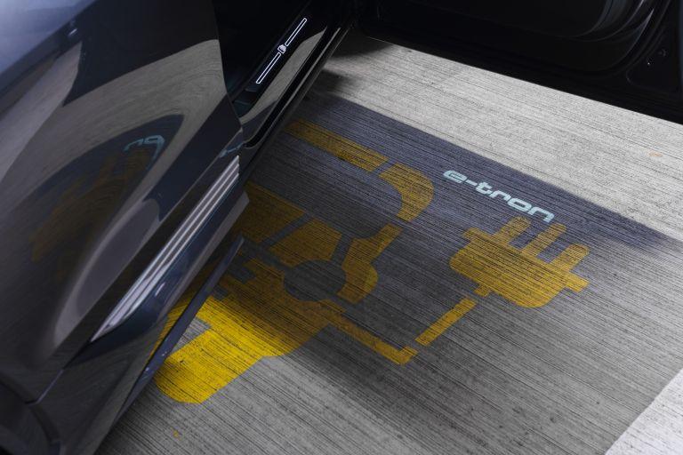 2021 Audi e-tron S Sportback quattro - UK version 621119