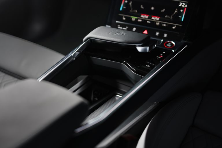 2021 Audi e-tron S Sportback quattro - UK version 621126