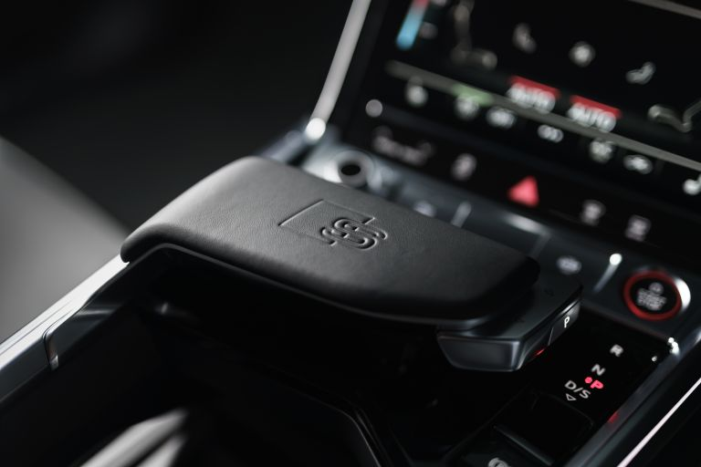 2021 Audi e-tron S Sportback quattro - UK version 621128