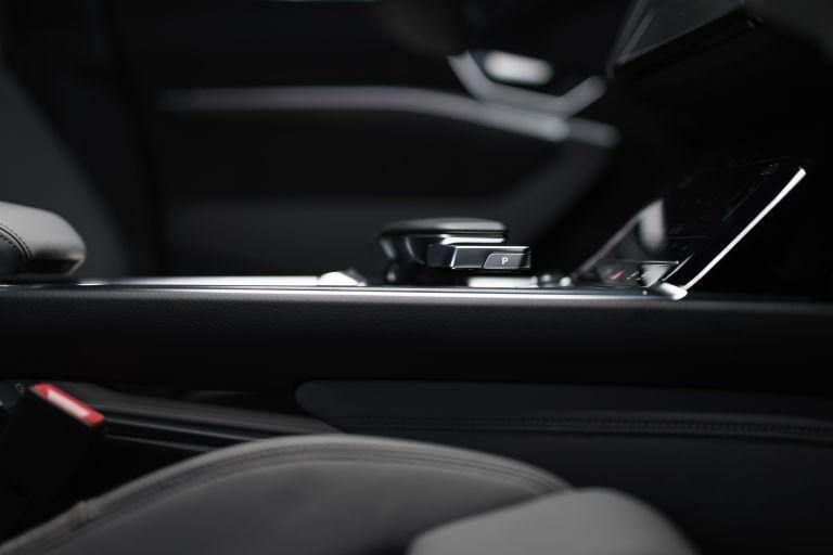 2021 Audi e-tron S Sportback quattro - UK version 621131