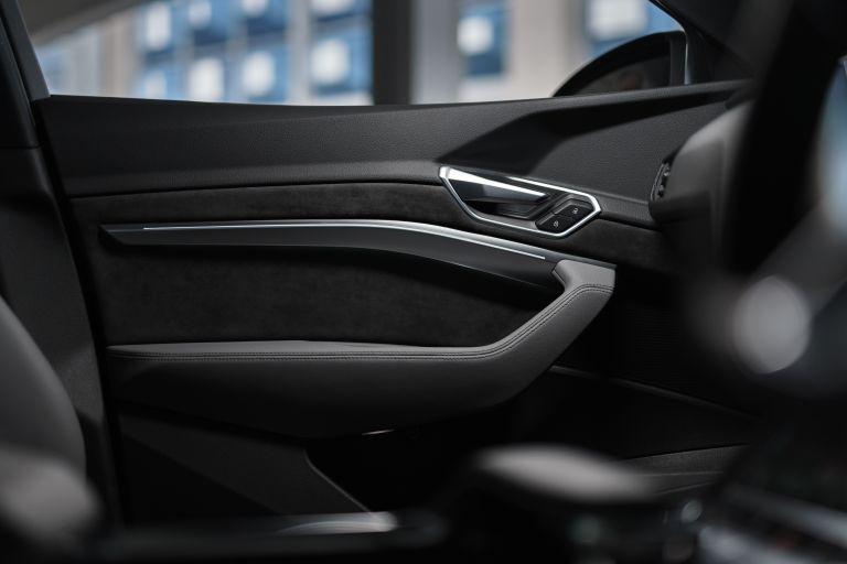 2021 Audi e-tron S Sportback quattro - UK version 621138