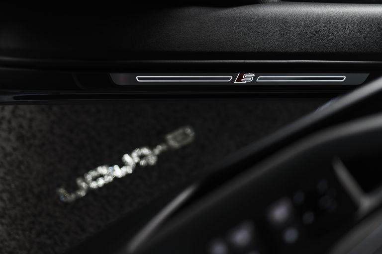 2021 Audi e-tron S Sportback quattro - UK version 621142