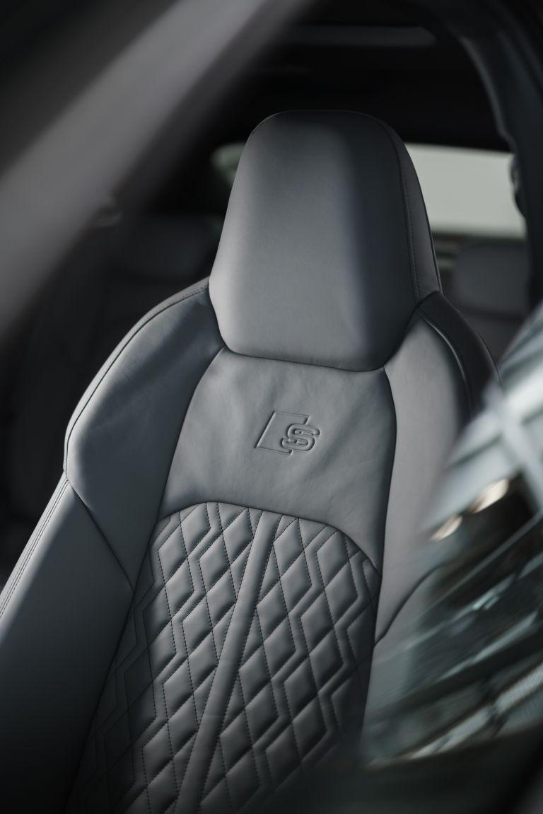 2021 Audi e-tron S Sportback quattro - UK version 621143