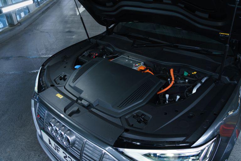 2021 Audi e-tron S Sportback quattro - UK version 621150