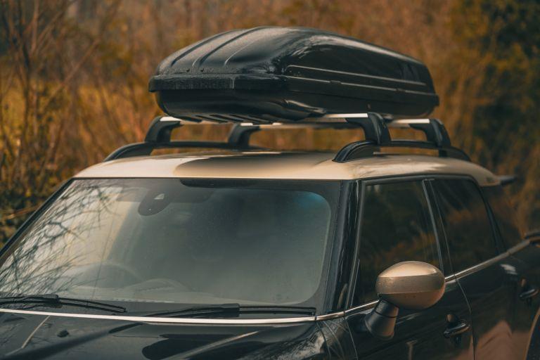 2021 Mini Countryman Cooper S Shadow Edition - UK version 621305