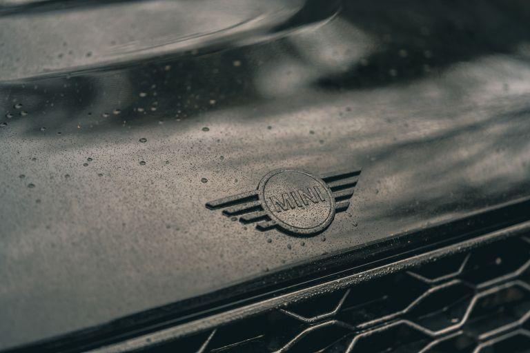 2021 Mini Countryman Cooper S Shadow Edition - UK version 621309