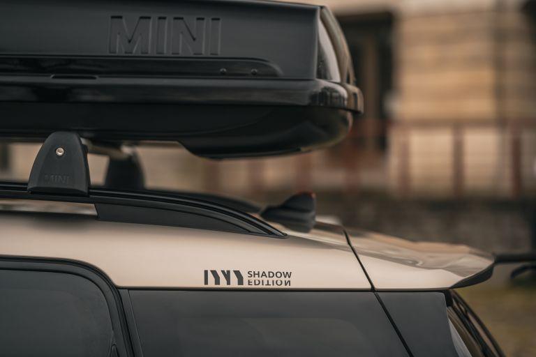 2021 Mini Countryman Cooper S Shadow Edition - UK version 621311