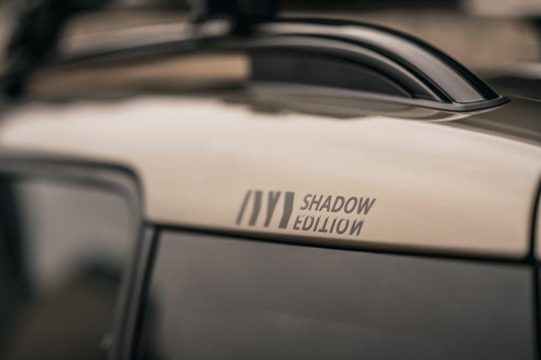 2021 Mini Countryman Cooper S Shadow Edition - UK version 621313