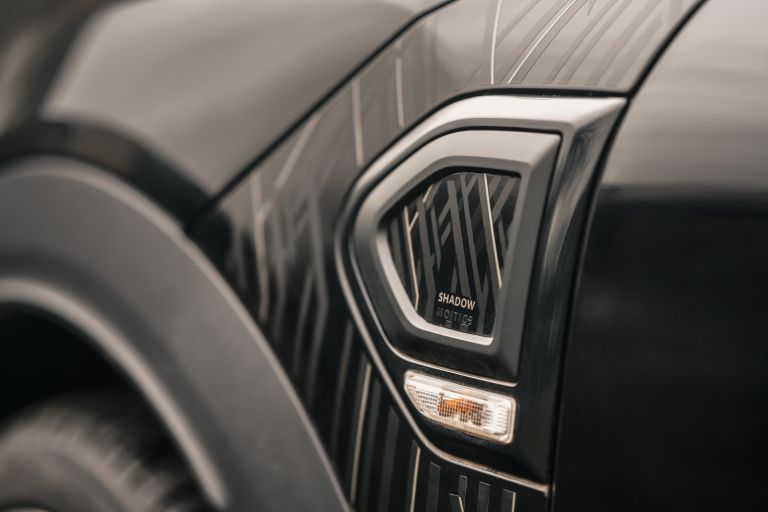 2021 Mini Countryman Cooper S Shadow Edition - UK version 621316