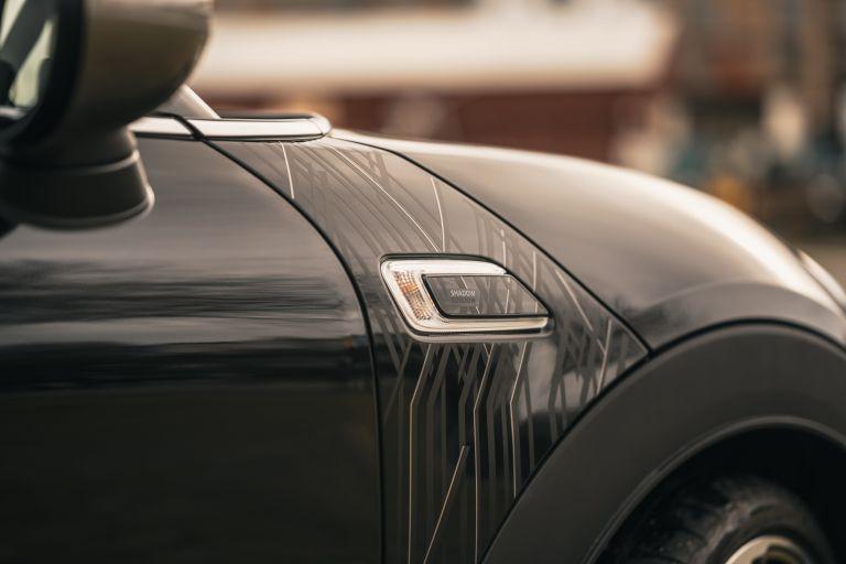 2021 Mini Countryman Cooper S Shadow Edition - UK version 621319
