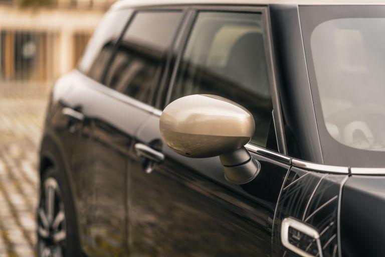 2021 Mini Countryman Cooper S Shadow Edition - UK version 621320