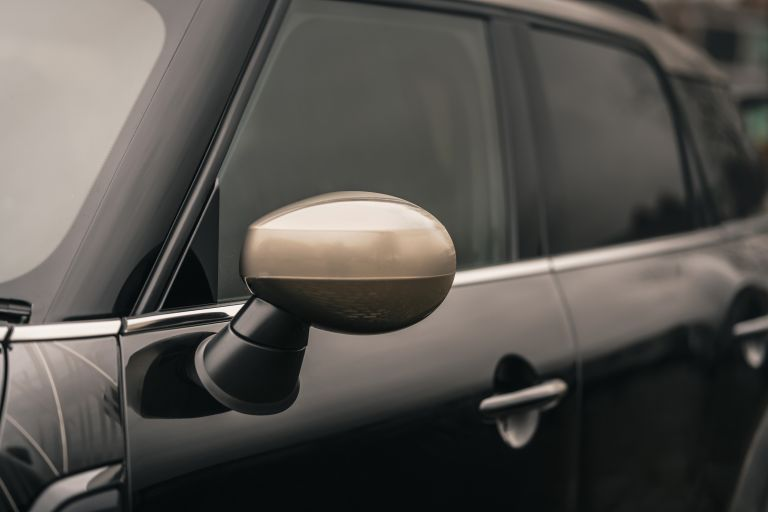 2021 Mini Countryman Cooper S Shadow Edition - UK version 621321