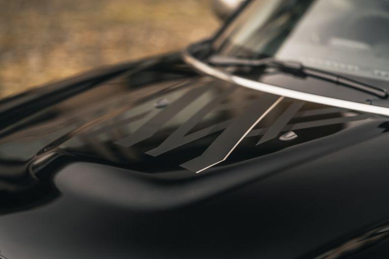 2021 Mini Countryman Cooper S Shadow Edition - UK version 621323
