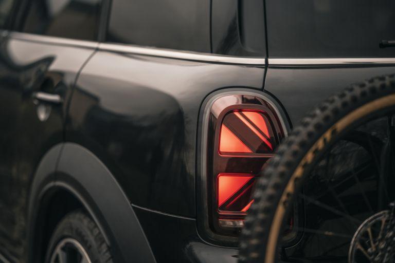 2021 Mini Countryman Cooper S Shadow Edition - UK version 621324
