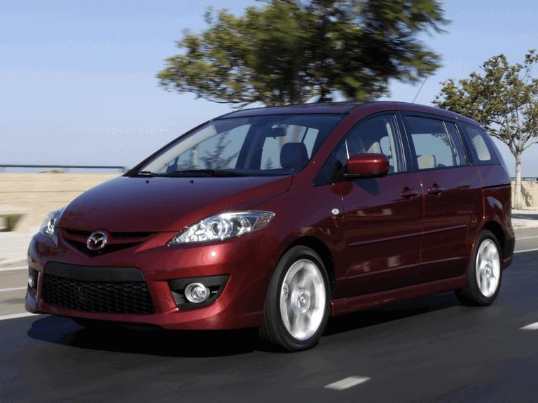 2008 Mazda 5 230673