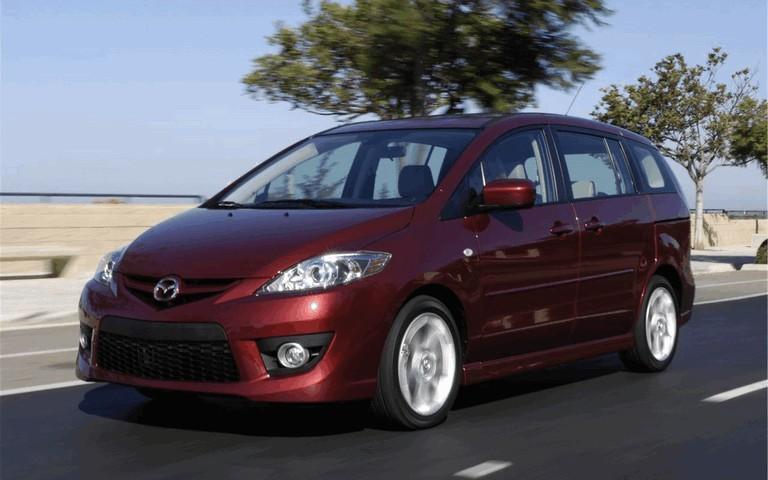 2008 Mazda 5 230674