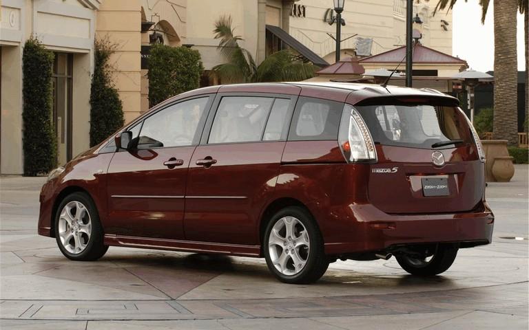 2008 Mazda 5 230676