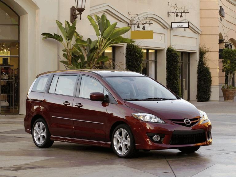2008 Mazda 5 230681