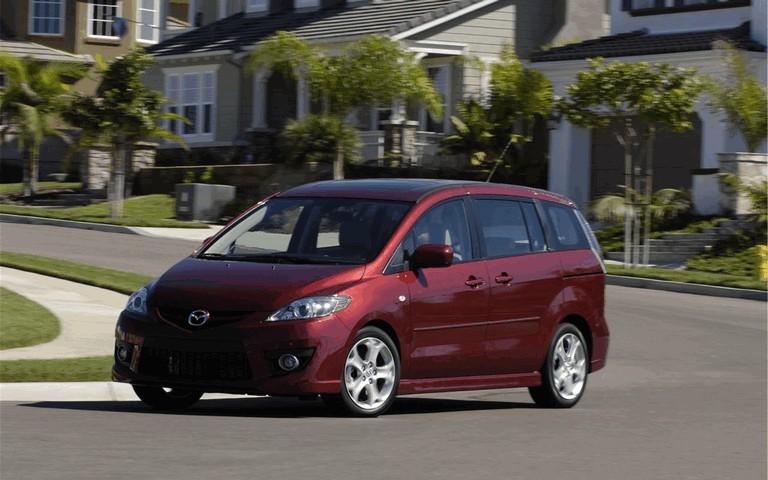 2008 Mazda 5 230682