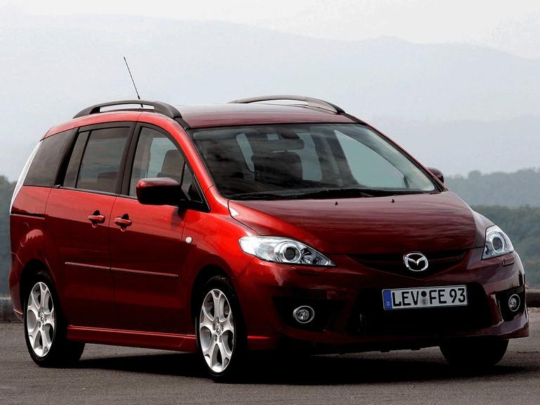 2008 Mazda 5 230684