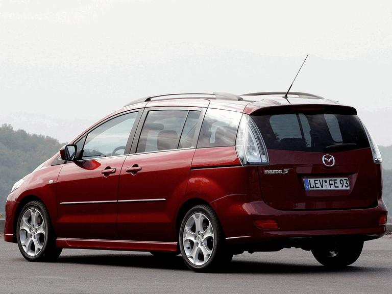 2008 Mazda 5 230685