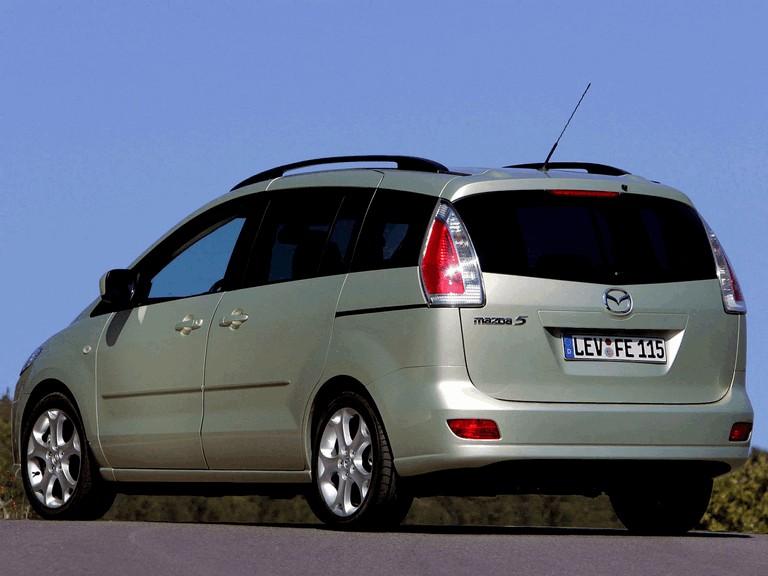 2008 Mazda 5 230695