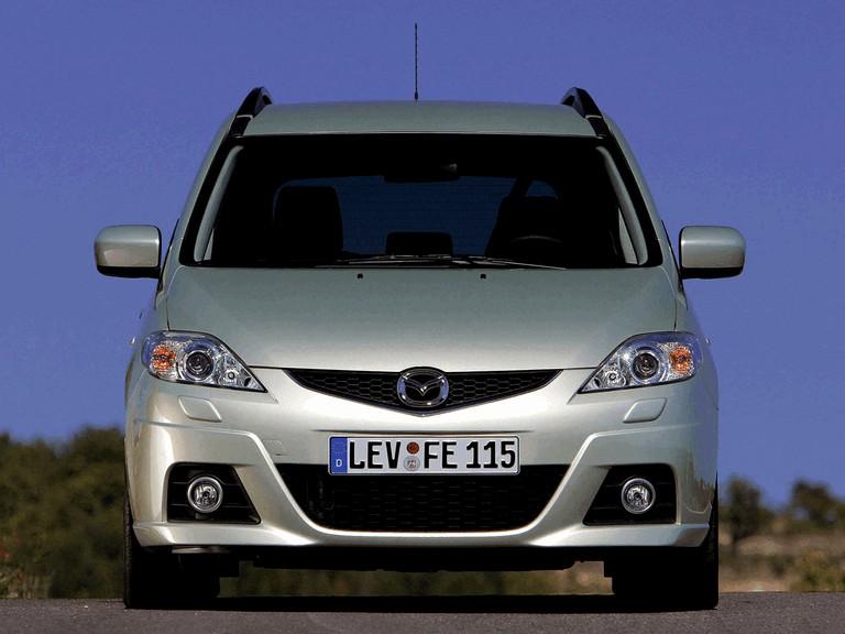 2008 Mazda 5 230696