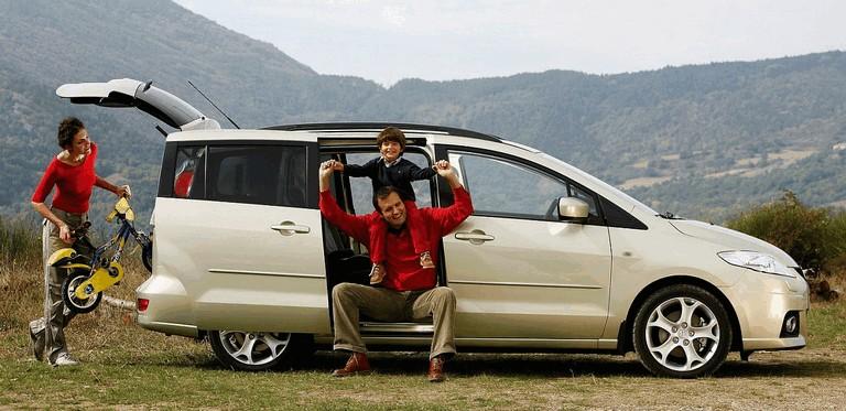 2008 Mazda 5 230698