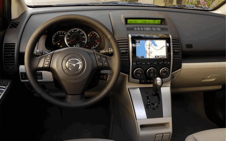 2008 Mazda 5 230701
