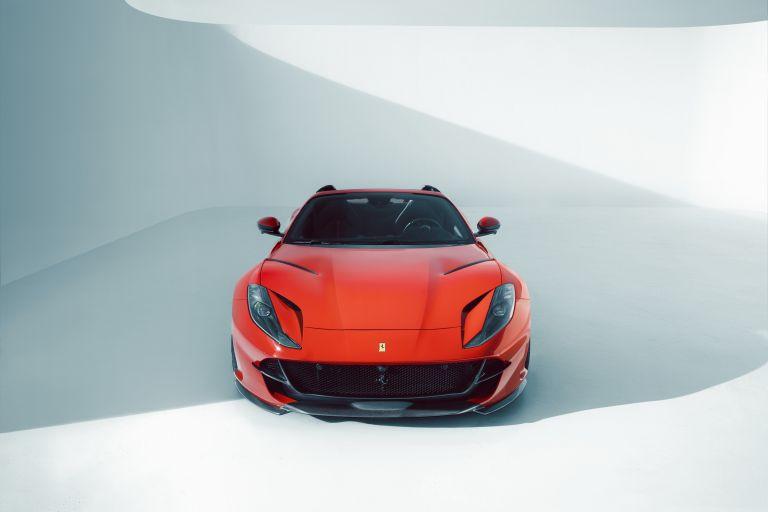 2021 Ferrari 812 GTS by Novitec 621751
