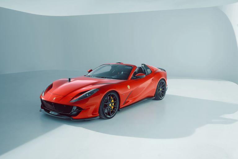 2021 Ferrari 812 GTS by Novitec 621752