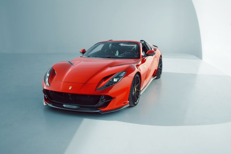 2021 Ferrari 812 GTS by Novitec 621753