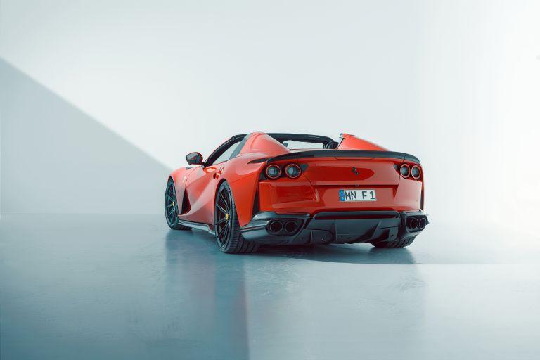 2021 Ferrari 812 GTS by Novitec 621754