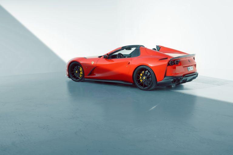 2021 Ferrari 812 GTS by Novitec 621755
