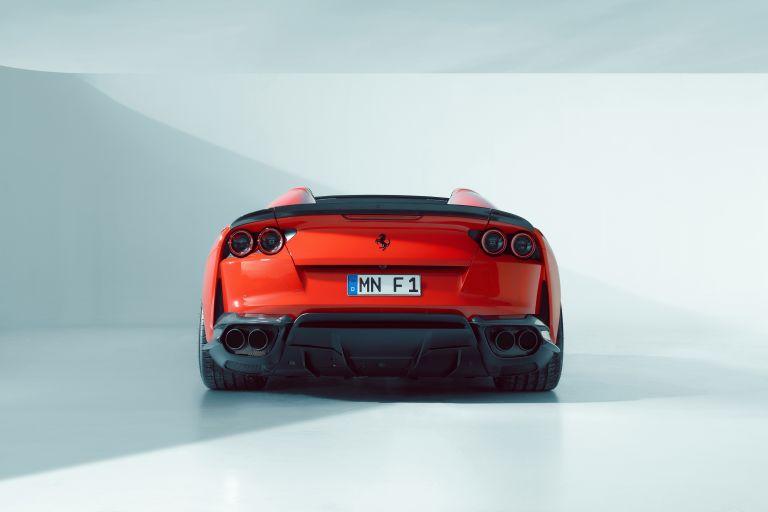 2021 Ferrari 812 GTS by Novitec 621756