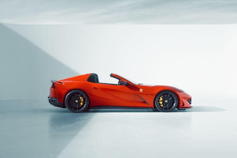 2021 Ferrari 812 GTS by Novitec 621758