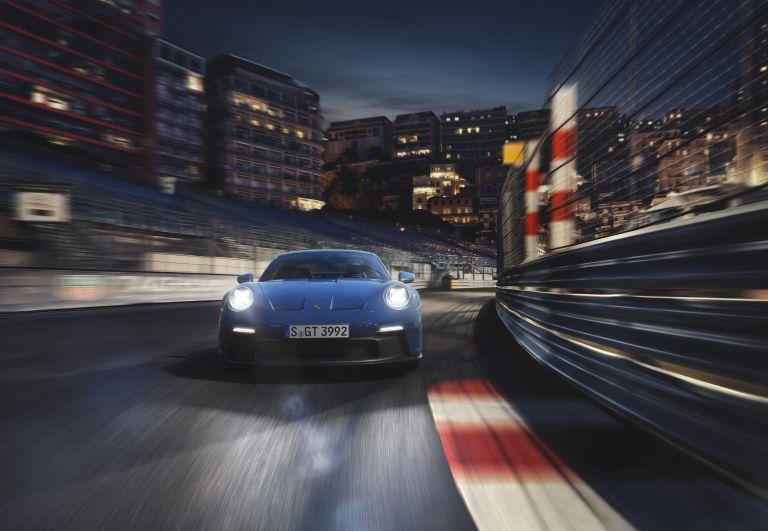 2021 Porsche 911 ( 992 ) GT3 621795