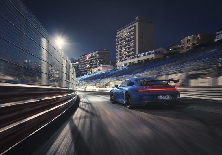 2021 Porsche 911 ( 992 ) GT3 621796