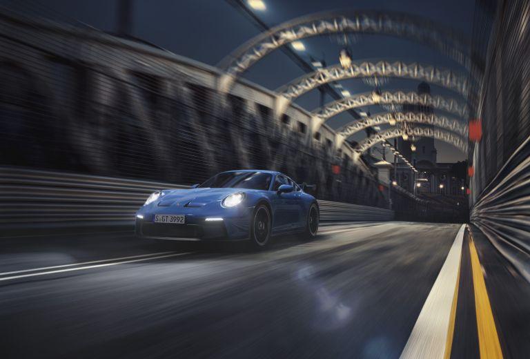 2021 Porsche 911 ( 992 ) GT3 621798