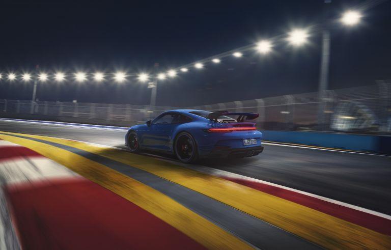2021 Porsche 911 ( 992 ) GT3 621799