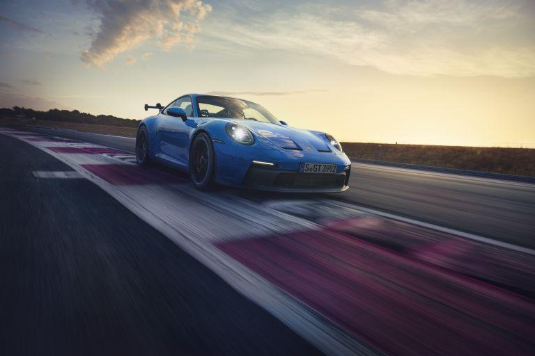 2021 Porsche 911 ( 992 ) GT3 621800