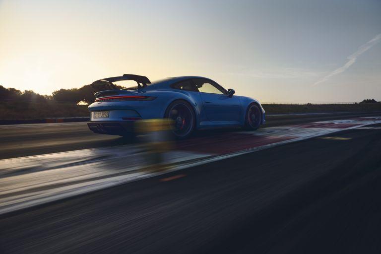 2021 Porsche 911 ( 992 ) GT3 621801