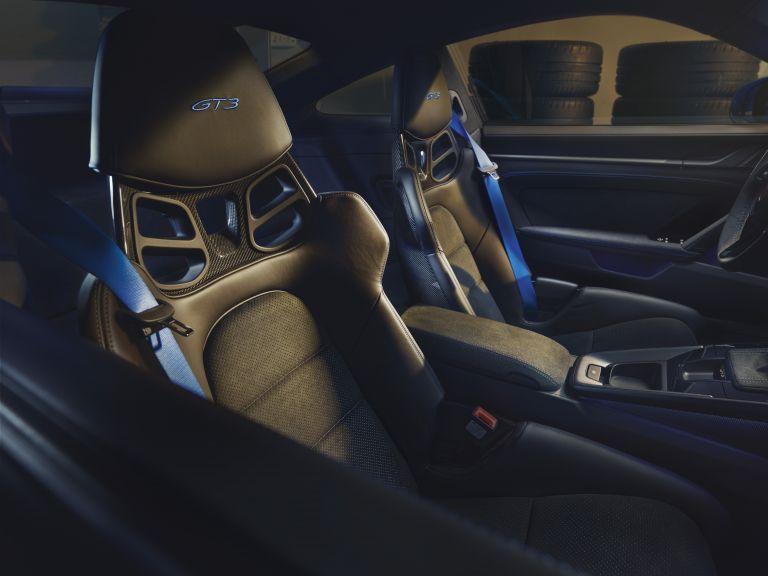 2021 Porsche 911 ( 992 ) GT3 621803